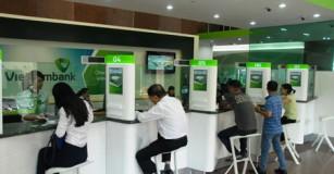 Vietcombank thay đổi thời gian hoạt động vào dịp tết