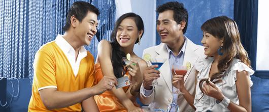 Cập nhật mới nhất phí của thẻ tín dụng quốc tế VIB