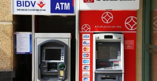 Danh sách các ngân hàng kết nối ATM với BIDV