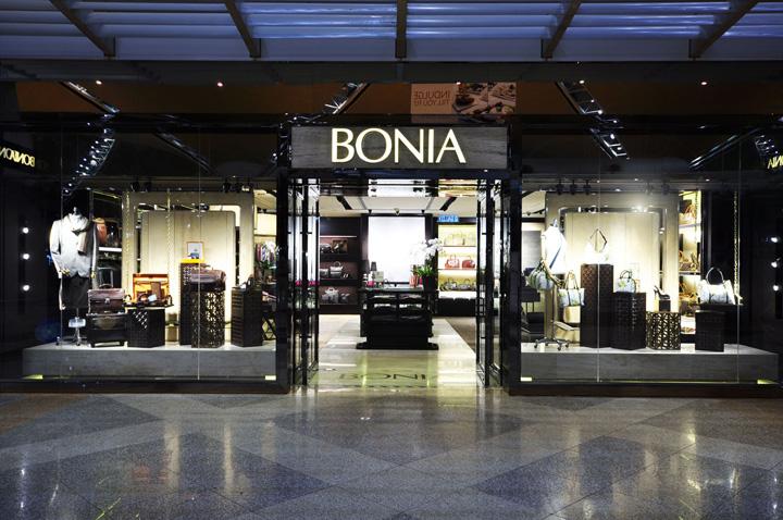 Ngày vàng Bonia tại Vincom Centre Bà Triệu