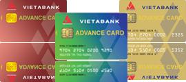 Thẻ ghi nợ nội địa VietABank được rút tiền tại ATM lên tới 100,000,000 đồng