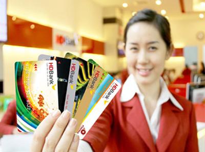 Cách mở thẻ thông minh HDCard