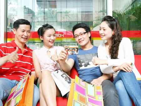 Thẻ thông minh HDCard với nhiều lợi ích vượt trội