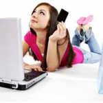 Có nên dùng thẻ Visa để mua hàng qua mạng ?
