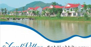 BIDV ưu đãi vay mua biệt thự Xanh Villas với lãi suất hỗ trợ chỉ 5%/năm