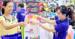 Khuyến mãi chào hè với thẻ ghi nợ BIDV- Coopmart