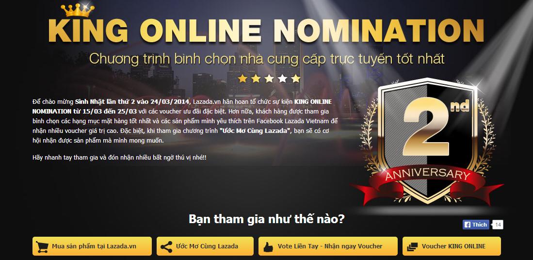 king-online-lazada
