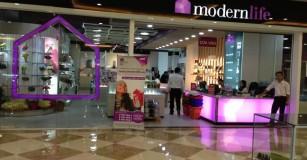 BIDV ưu đãi vàng lên đến 30% tại hệ thống Modern Life và Goldsun