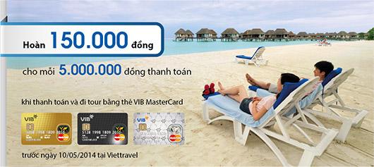 MasterCard-Holidays-Promotion Viettravel