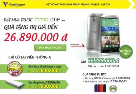 vien-thong-a-khuyen-mai-HTC-one-diemuudai.vn