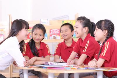 Uu-dai-Vinschool