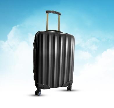 Mở thẻ tín dụng Citibank nhận ngay vali du lịch trị giá lên đến 2,5 triệu đồng