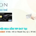 Parkson Saigon Tourist tổ chức hội mua sắm VIP Day với thẻ Sacombank