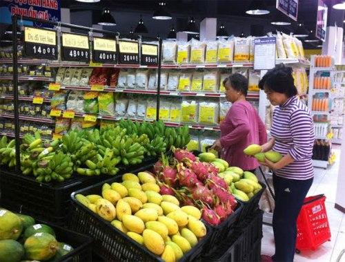 Siêu thị Fivimart khuyến mại mua sắm với thẻ Vietinbank