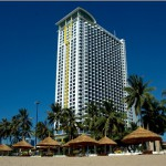 Khuyến mãi thẻ OceanBank tại khách sạn Havana Nha Trang