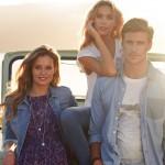 Sacombank khuyến mãi giảm đến 85% tại thời trang Jeaswest, M)Phosis