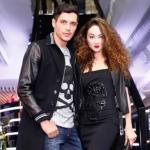 Thời trang cao cấp Nastro khuyến mại cho chủ thẻ Eximbank