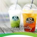 Khuyến mại đặc biệt dành riêng cho chủ thẻ Eximbank tại hệ thống Phúc Long Coffee & Tea