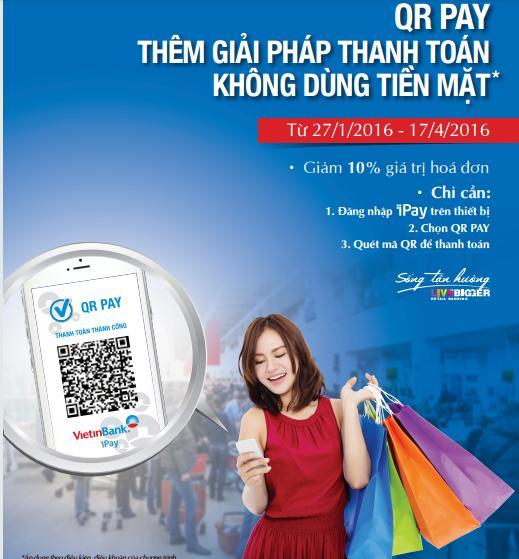 ngan-hang-vietinbank-them-giai-phap-thanh-toan-khong-dung-tien-mat-qua-qr-pay