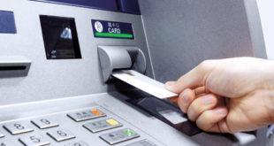 Thẻ ATM bị khóa có chuyển tiền vào, chuyển tiền đi, nhận được tiền không?