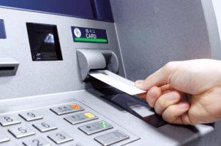 Thẻ atm bị khóa có chuyển tiền vào được không?