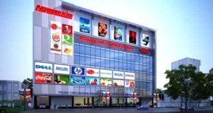 Giảm ngay 500.000 đồng cho chủ thẻ VIB khi mua sắm tại Nguyễn Kim