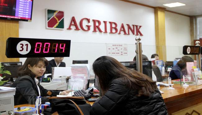 Hotline ngân hàng Agribank