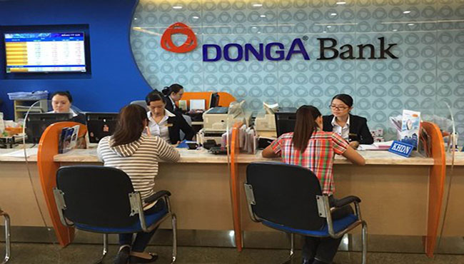 Tổng đài hỗ trợ ngân hàng Đông Á
