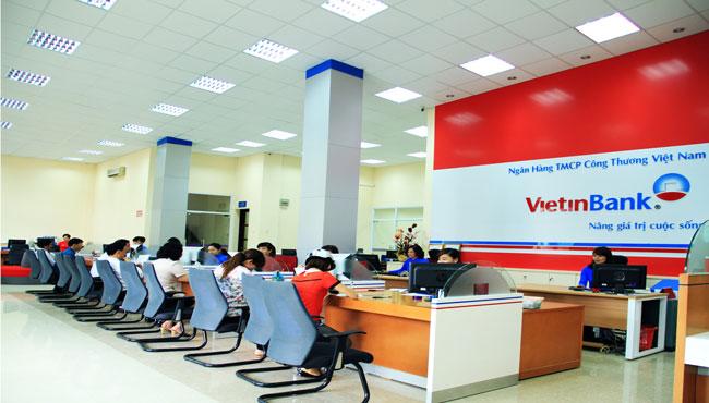 Hotline ngân hàng Vietinbank
