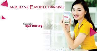 Cách đăng kí sms banking Agribank