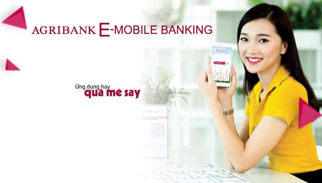 Đăng kí sms banking Agribank