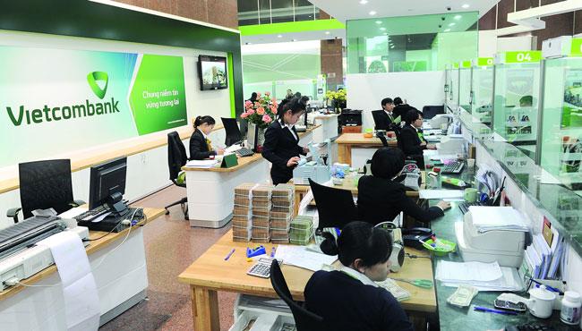 Hotline ngân hàng Vietcombank