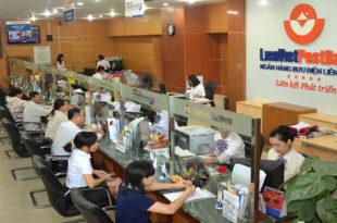 Ngân hàng LienVietPostBank