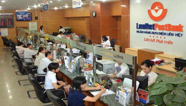 Hotline ngân hàng LienVietPostBank