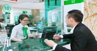 Điều kiện và thủ tục phát hành thẻ ghi nợ quốc tế Visa Debit Vietcombank năm 2018