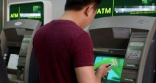 Thẻ Vietcombank connect24 class d là gì?