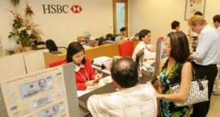 Tìm hiểu về chương trình khuyến mãi HSBC tích điểm đổi quà