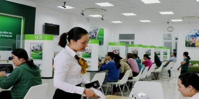 điều kiện mở thẻ tín dụng Vietcombank