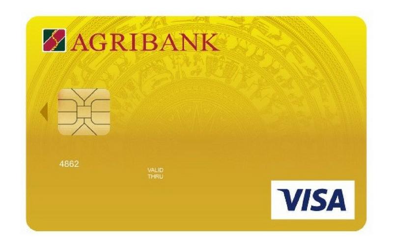 làm thẻ ATM Agribank mất bao lâu