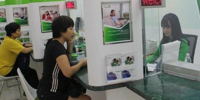 Hướng dẫn cách tính lãi suất thẻ tín dụng Vietcombank chính xác