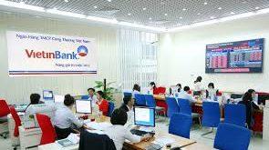 Những thông tin hữu ích về lãi suất thẻ tín dụng Vietinbank