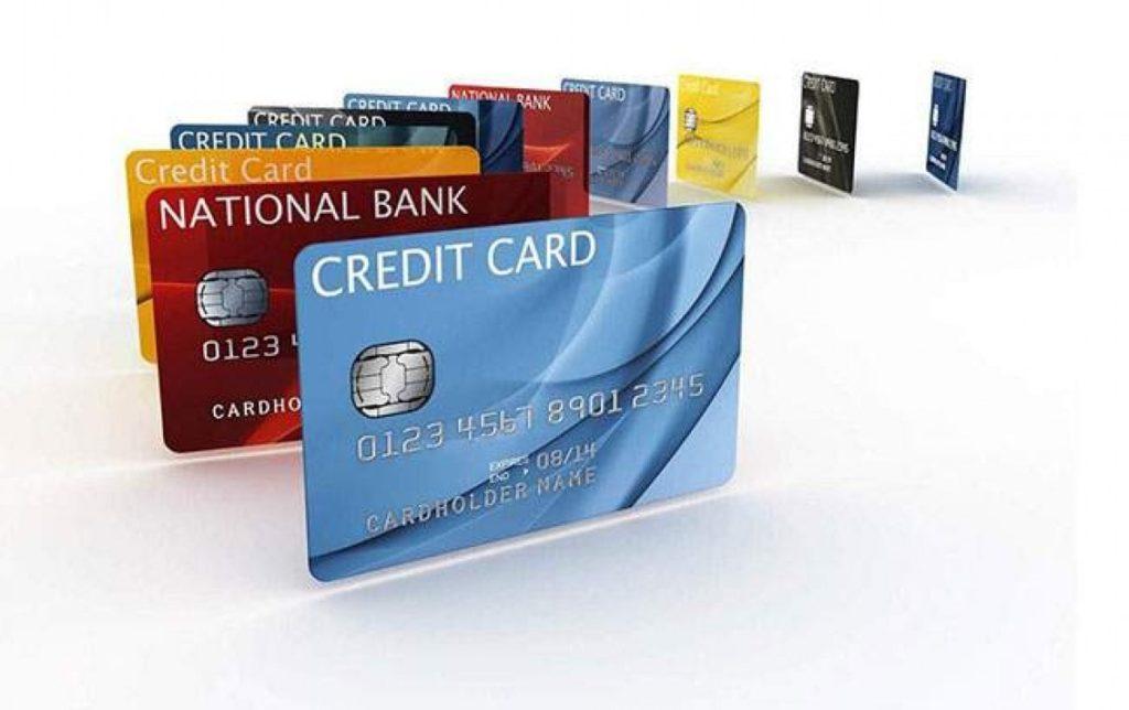 ưu đãi của thẻ tín dụng