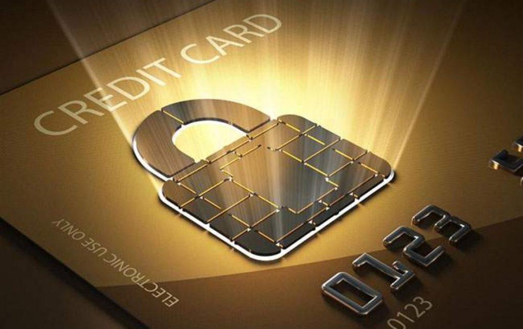 thẻ tin dụng là gì
