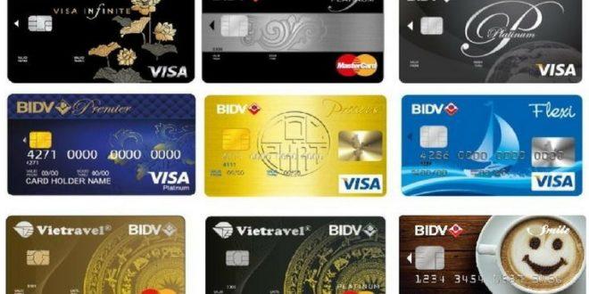 2 cách mở thẻ tín dụng BIDV nhanh chóng, dễ dàng